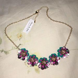 Anna & Ava necklace